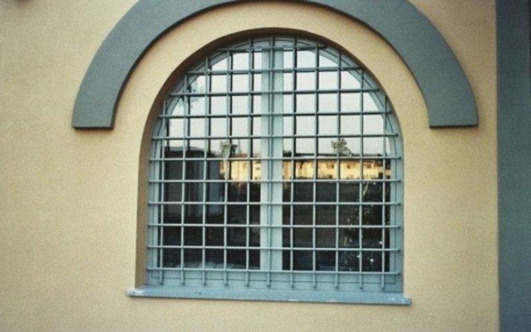 sistemi di sicurezza per finestre