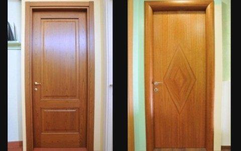serramenti per interni