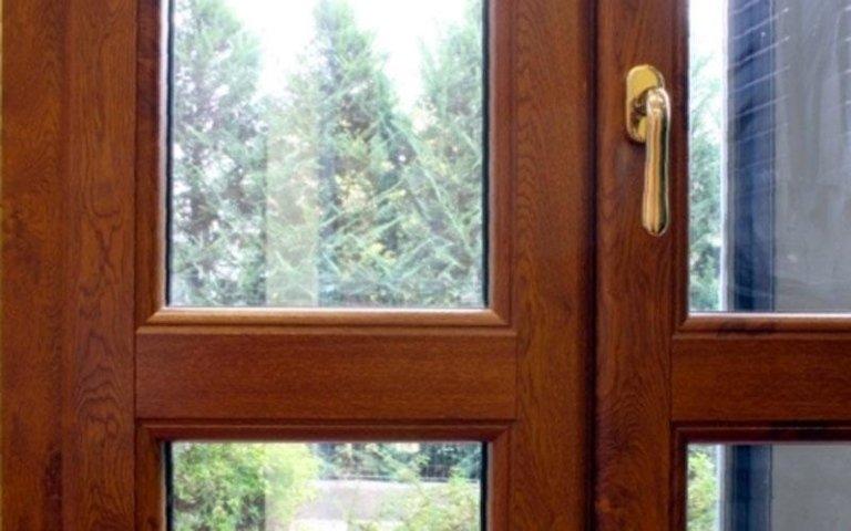 maniglie per finestre