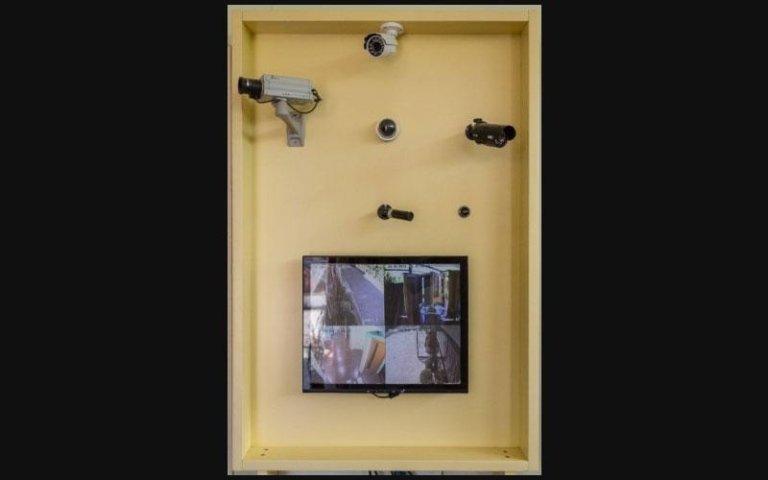 telecamere sorveglianza perimetrali