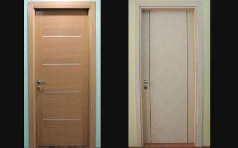 porte legno chiaro
