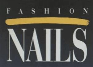 FASHION NAILS CENTRO ESTETICO - LOGO