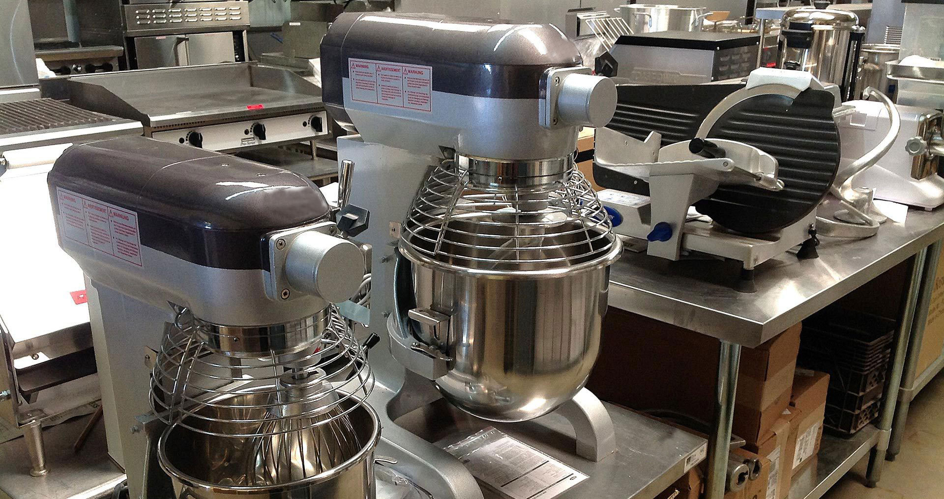 Commercial Food Service Equipment Odessa Tx