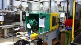 stampaggio, stampi termoplastici, stampi a iniezione