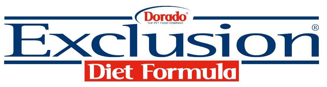 Logo Exclusion Diet Formula