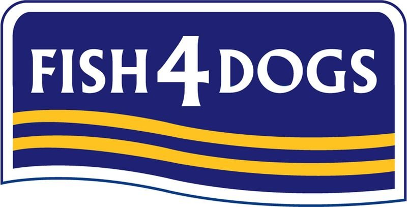 Logo Fish 4 Dogs