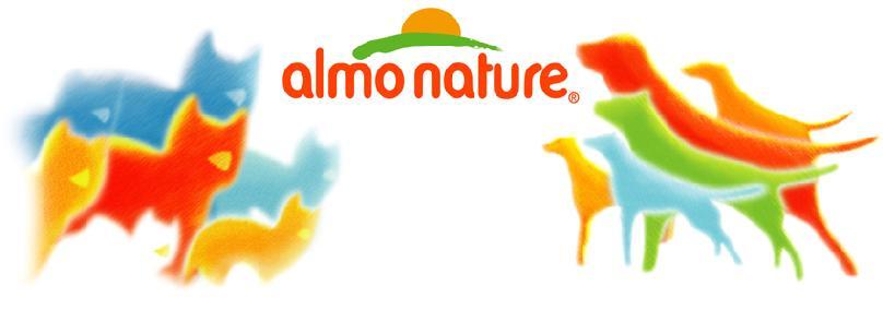 Logo Almo Nature