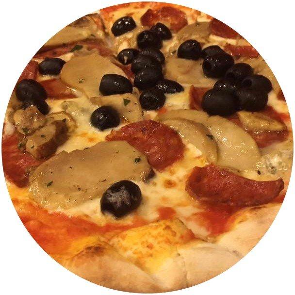 Giro Pizza...a soli 12€ Ti aspettiamo il martedì e il mercoledì.