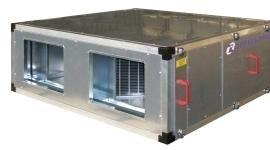 Unita trattamento aria Zoppellaro