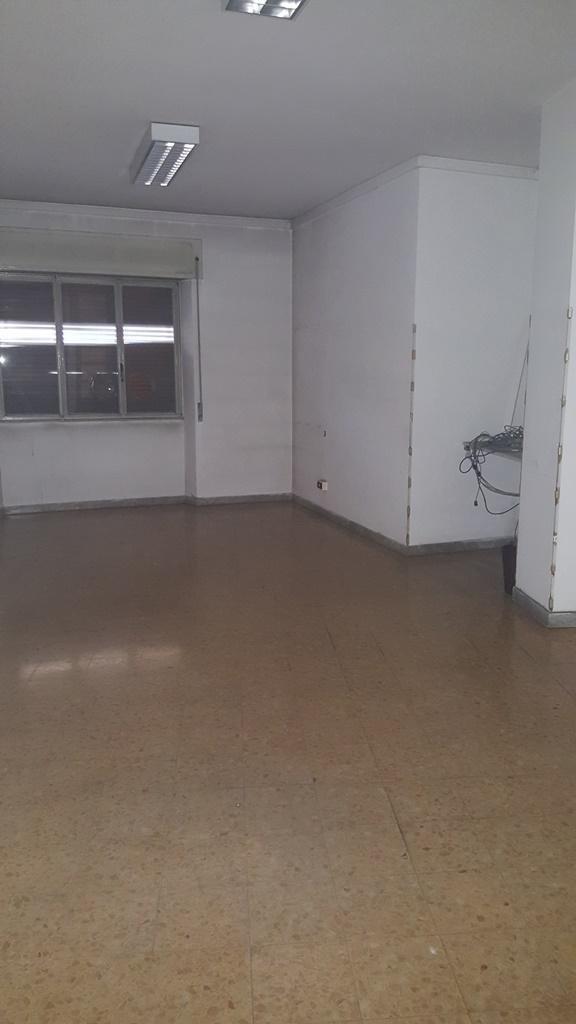 metratura appartamento vuoto