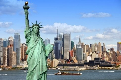 Viaggi negli Stati Uniti