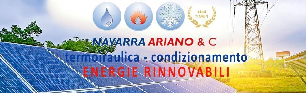 navarra ariano ravenna energie rinnovabili