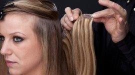 stiratura capelli cheratina