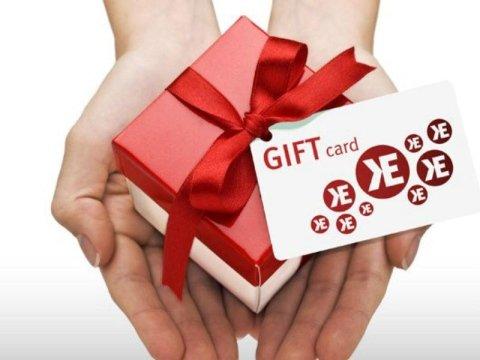 gift card abbigliamento
