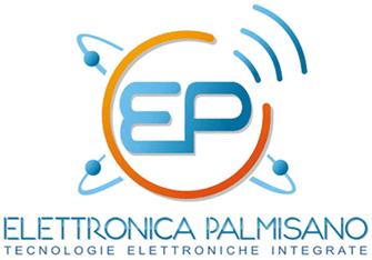 ELETTRONICA PALMISANO - LOGO