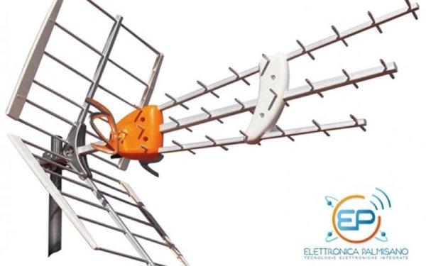 antenne per digitale