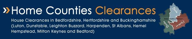 Home Counties Clearances logo