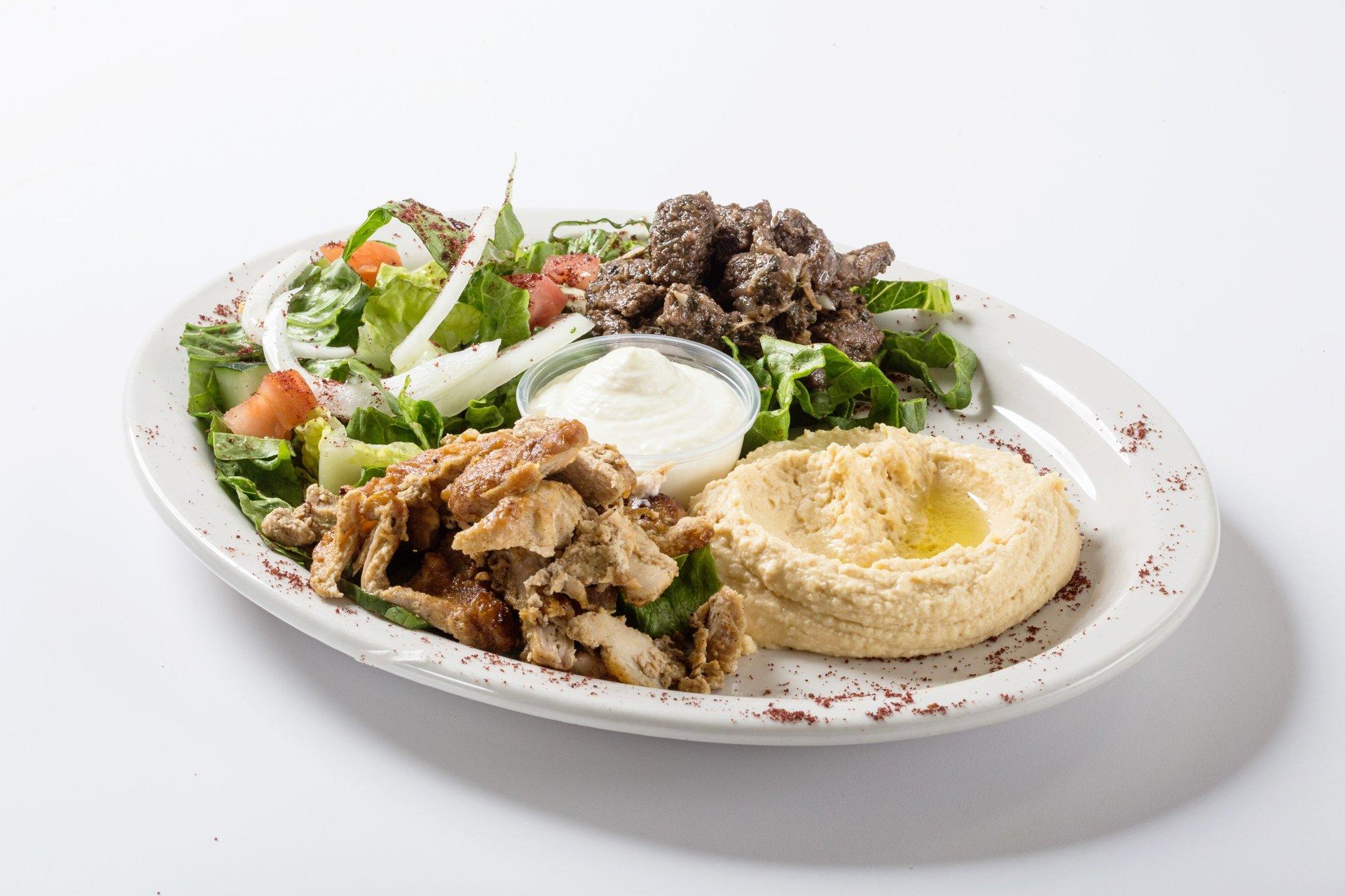 Egyptian Food Victor NY