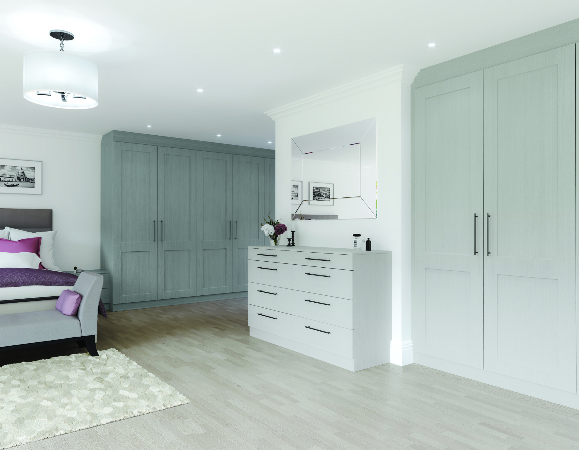 Bedrooms Whitley Bay Signature Kitchens Bathrooms And