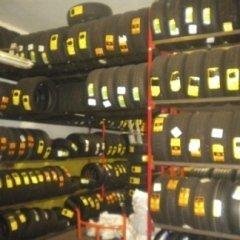 vendita pneumatici usati