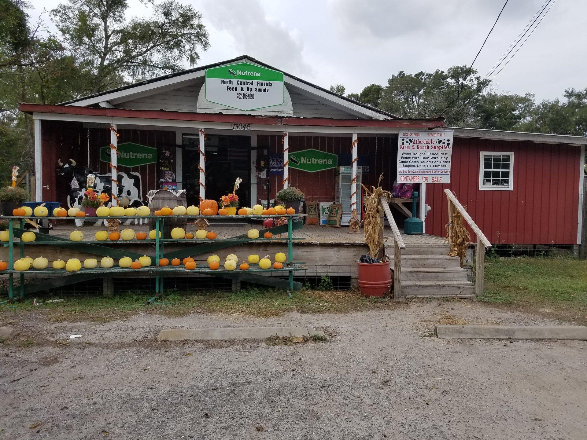 Farm Supplies Gainesville, FL