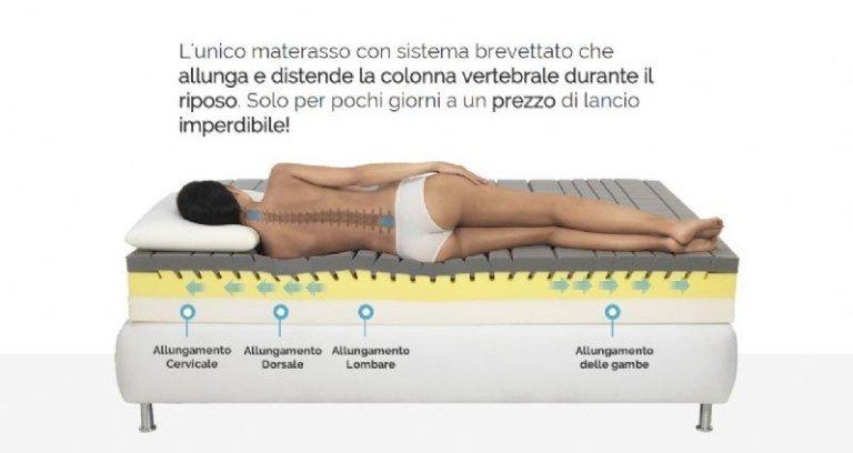 Articoli per dormire bene in offerta - Milazzo - Diemme Relax