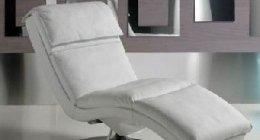 Poltrone e divani - vendita al dettaglio