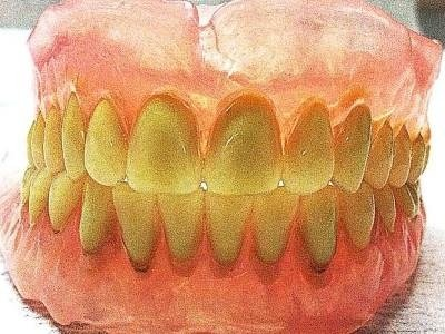 studio denti