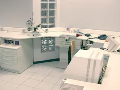 laboratorio dentistico