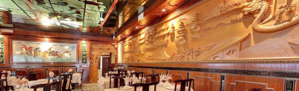 ristorante cinese mantova