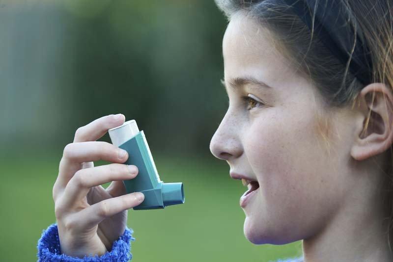 Asthma Treatments Buffalo, NY