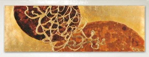 pitture su legno ocra