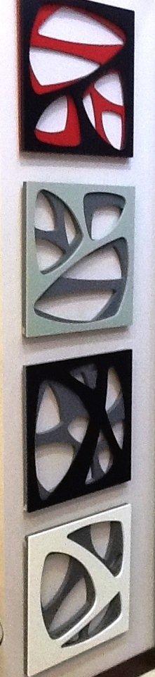 pannelli in legno per design