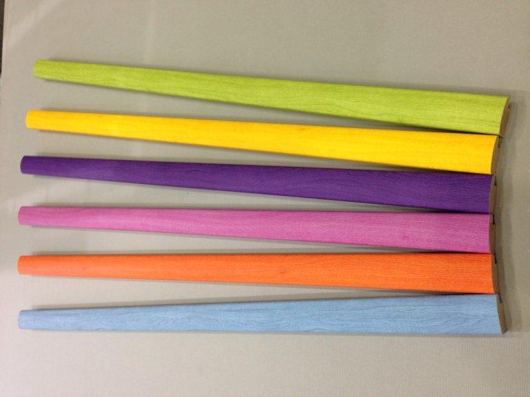 cornici colori accesi