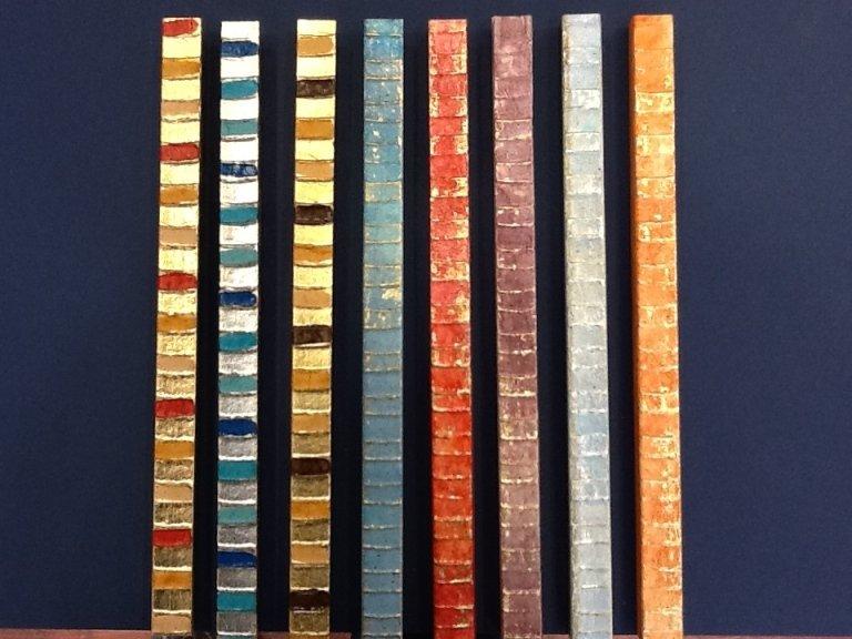 cornici mosaicate