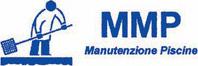 MMP MANUTENZIONE PISCINE - Logo