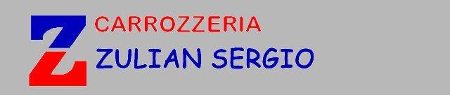 LOGO CARROZZERIA ZULIAN SERGIO