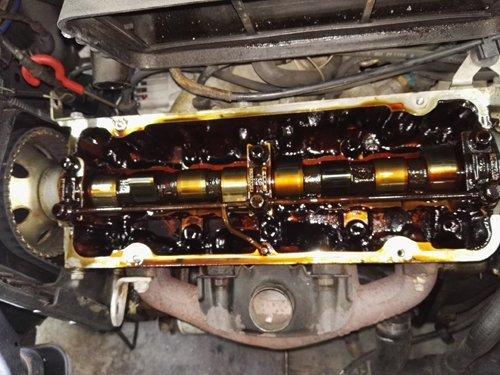 diagnostica del motore