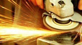 trasporto rottami in metallo, impianti di cesoiatura, rottami ferrosi