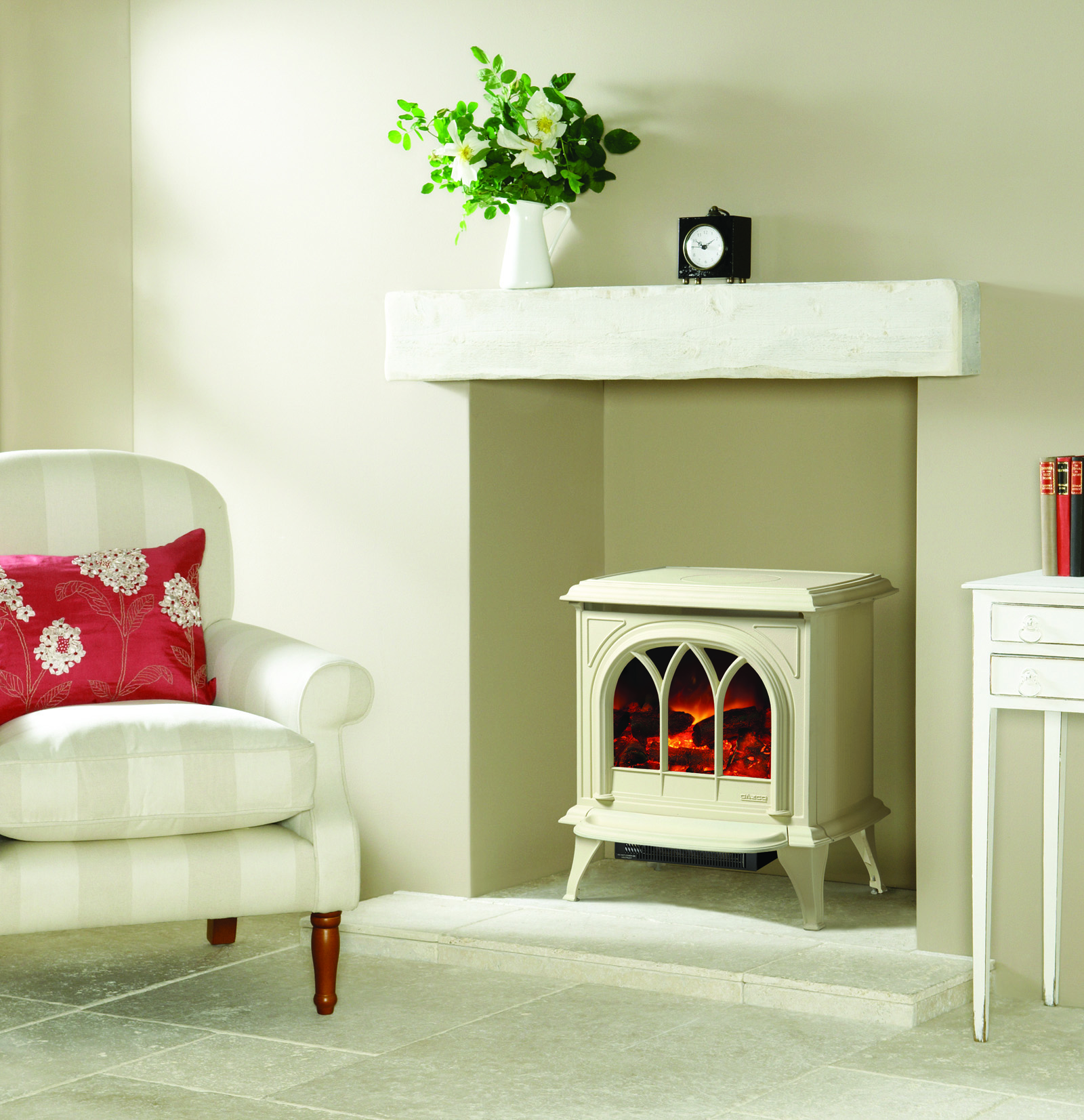 Calor Gas Fires For Living Rooms