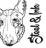 Steel & Ink Logo