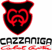 CAZZANIGA COLOR CENTER - LOGO