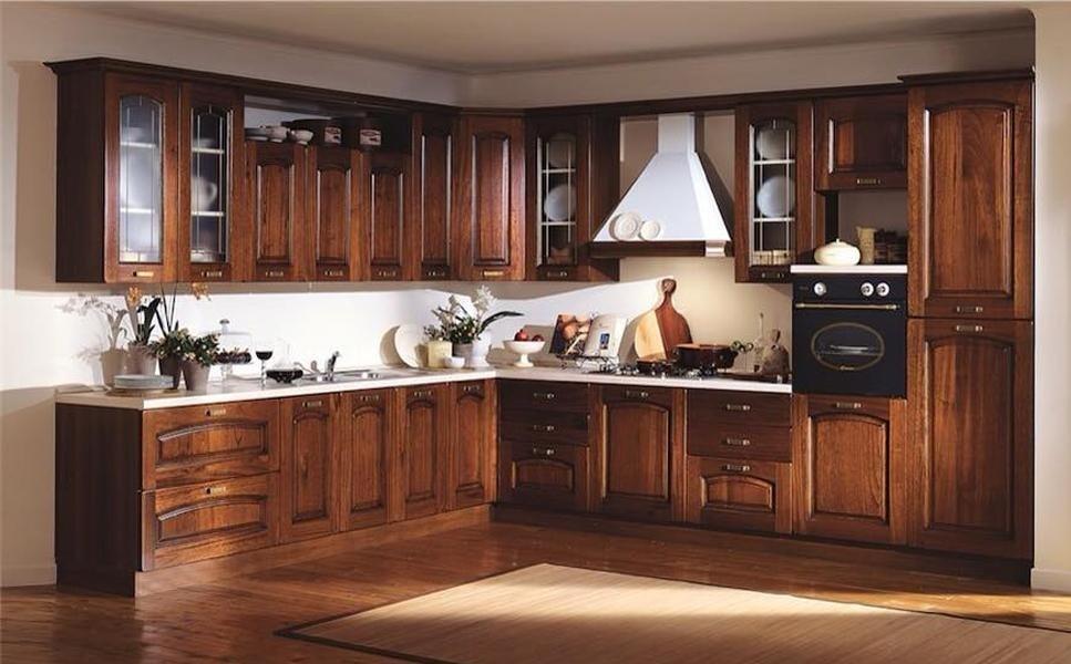 cucine di alta qualità