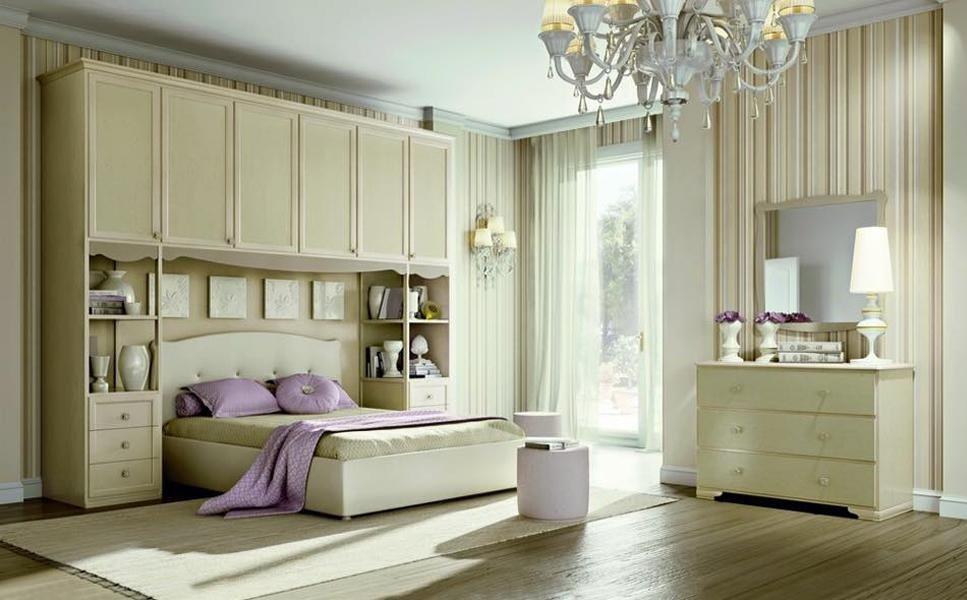 camera da letto elegante