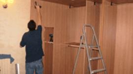 traslochi, scalo e montaggio mobili
