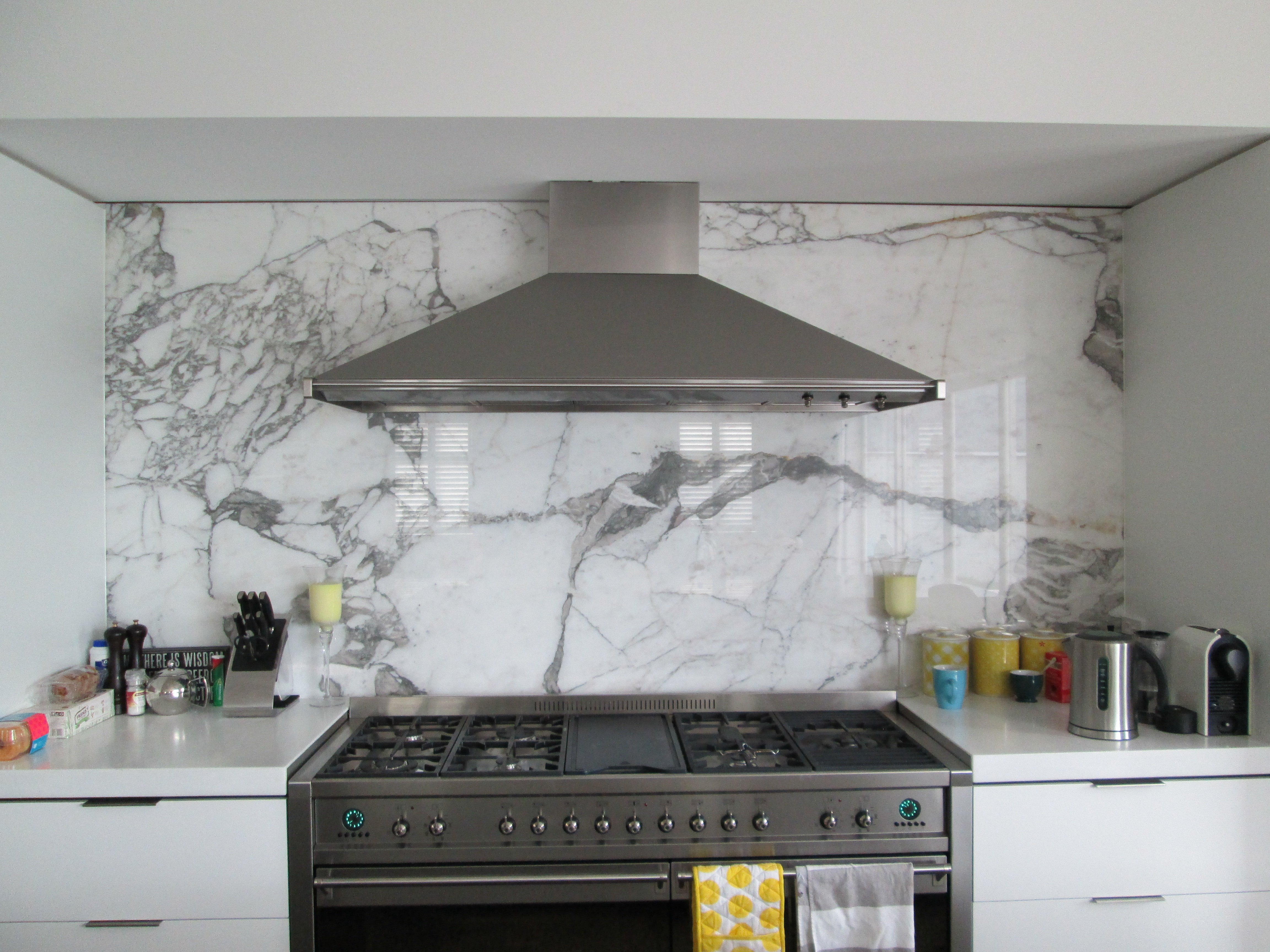 Glass Splashbacks Auckland  United Glass