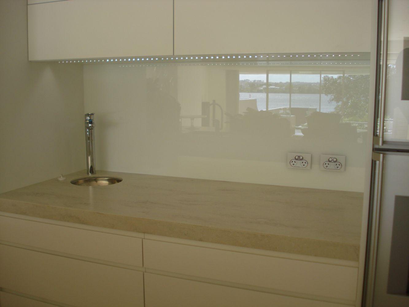 Glass Splashbacks Bathroom Walls Glass Splashbacks Auckland United Glass