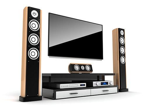 impianto audio-video