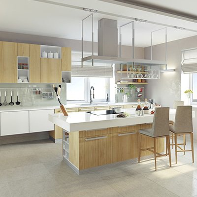 mw plumbing kitchen