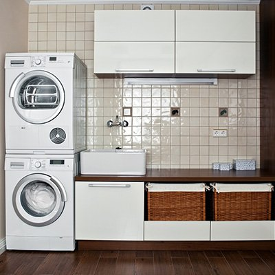 mw plumbing laundry